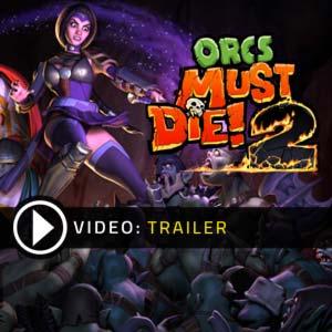 Kaufen Orcs Must Die 2 CD Key Preisvergleich