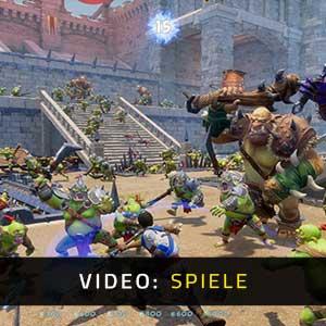 Orcs Must Die 3 Gameplay Video