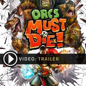 Kaufen Orcs Must Die CD Key Preisvergleich