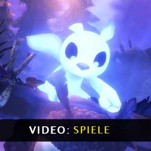 Ori and the Will of the Wisps Video zum Gameplay