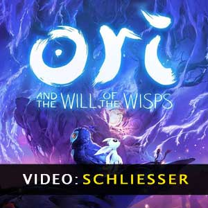 Ori and the Will of the Wisps Trailer-Video