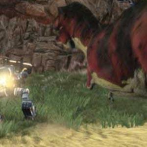 Orion Dino Horde Jagen