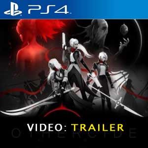Kaufe Othercide PS4 Preisvergleich
