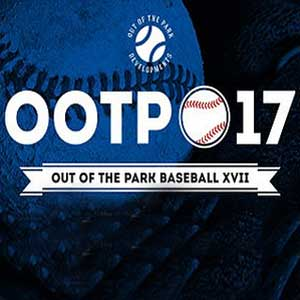 Out of the Park Baseball 17 Key Kaufen Preisvergleich