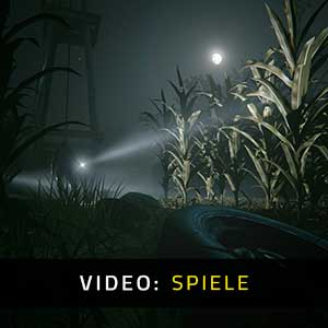 Outlast 2 Gameplay Video