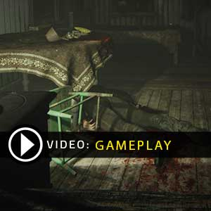 Outlast 2 Video gameplay