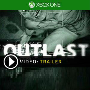 Outlast Xbox one Digital Download und Box Edition