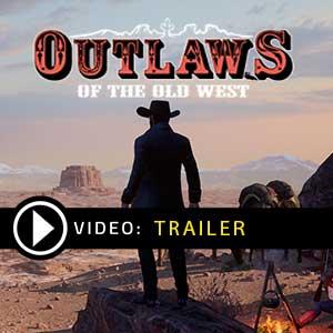 Outlaws of the Old West Key kaufen Preisvergleich