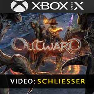 Outward XBox Series X Video Trailer