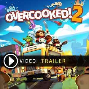 Overcooked 2 Key kaufen Preisvergleich