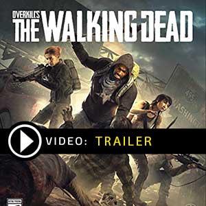 OVERKILL's The Walking Dead Key kaufen Preisvergleich