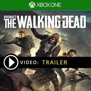 Overkill's The Walking Dead Xbox One Digital Download und Box Edition