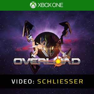 Overload XBox One Video Trailer