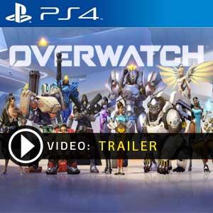 Overwatch PS4 Digital Download und Box Edition