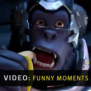 Overwatch Gameplay-Video