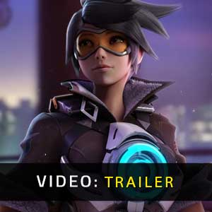Video zum Trailer Overwatch