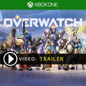 Overwatch Xbox One Digital Download und Box Edition