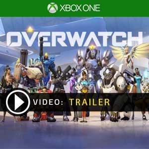 Overwatch Xbox One Digital Download und Box Edition