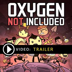 Buy Oxygen Not Included CD Key Compare Prices