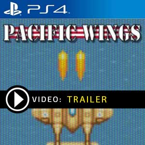 Pacific Wings PS4 Prices Digital or Box Edition