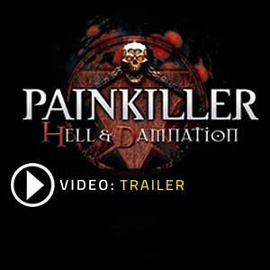Kaufen Painkiller Hell & Damnation CD KEY Preisvergleich