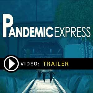 Pandemic Express Zombie Escape Key kaufen Preisvergleich