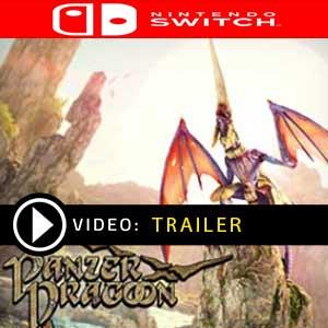 Panzer Dragoon Remake Nintendo Switch Prices Digital or Box Edition