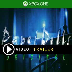 Paper Dolls Original Xbox One Prices Digital or Box Edition