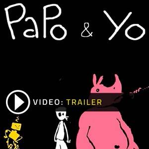 Papo & Yo Key kaufen - Preisvergleich