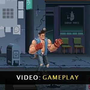 Paradigm Gameplay Video