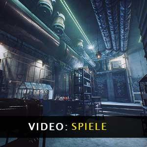Paradise Lost Vidéo de gameplay
