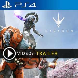 Paragon PS4 Digital Download und Box Edition