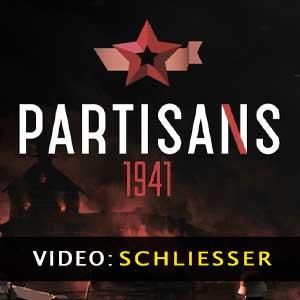 Partisans 1941 Trailer-Video