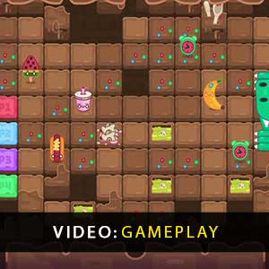 Party Treats Gameplay Video