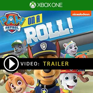 Paw Patrol On A Roll Xbox One Digital Download und Box Edition