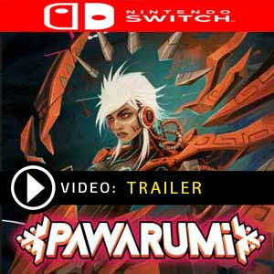 Pawarumi Nintendo Switch Prices Digital or Box Edition