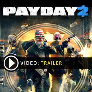 Payday 2 Key kaufen - Preisvergleich