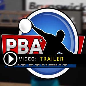 Buy PBA Pro Bowling CD Key Compare Prices