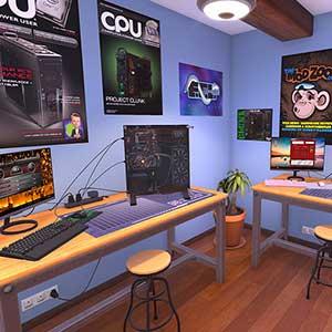 PC Building Simulator Werkstatt