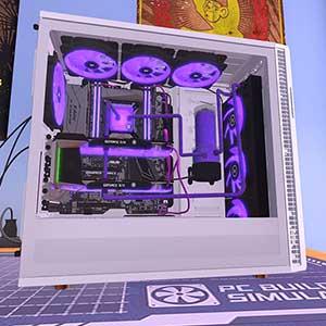 PC Building Simulator GPU Tuner