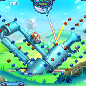 Peggle 2 Xbox One Ball Jector