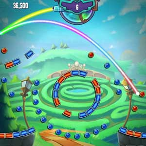Peggle 2 Xbox One Puzzle