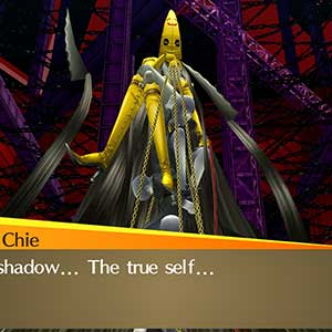 Persona 4 Golden Gameplay-Video