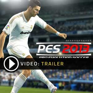 Kaufen Pro Evolution Soccer 2013 CD KEY Preisvergleich