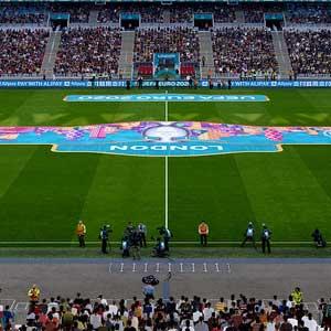 PES 2021 Season Update Stadion