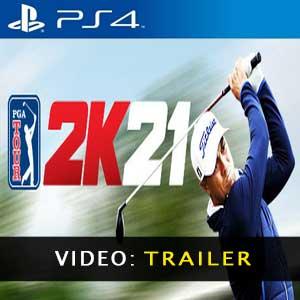 Kaufe PGA TOUR 2K21 PS4 Preisvergleich