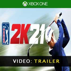 Kaufe PGA TOUR 2K21 Xbox One Preisvergleich