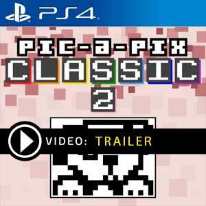 Pic-a-Pix Classic 2