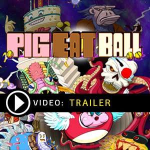 Pig Eat Ball Key kaufen Preisvergleich