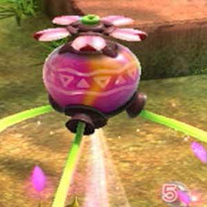 Pikmin 3 Nintendo Wii U Kreatur
